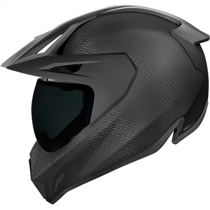 Casca Icon Variant Pro Ghost Carbon Negru XS [0]
