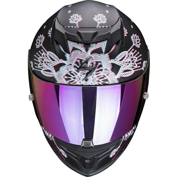 Casca integrala Scorpion Exo 520 Air Tina [2]