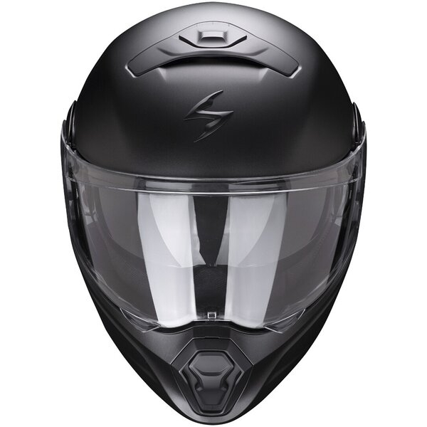 Casca moto flip-up Scorpion Exo 930 Solid [2]