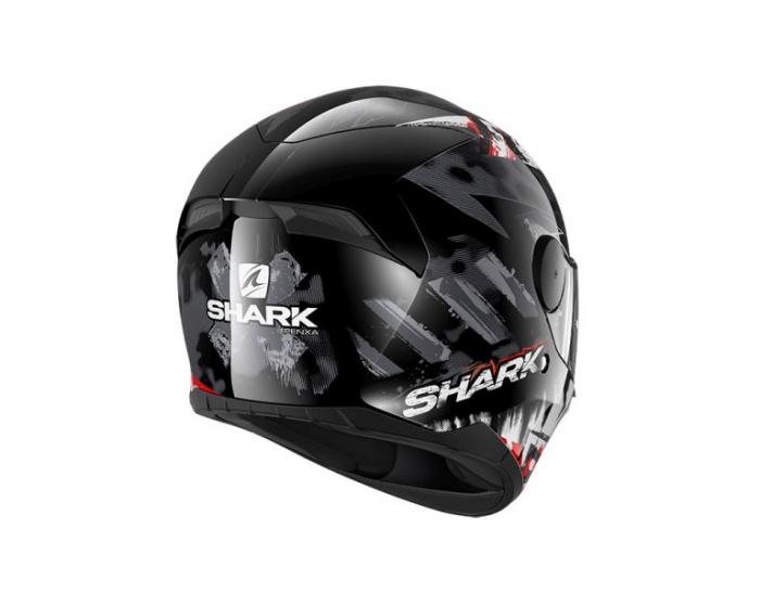 Casca Shark D-Skwal 2 Penxa  [4]