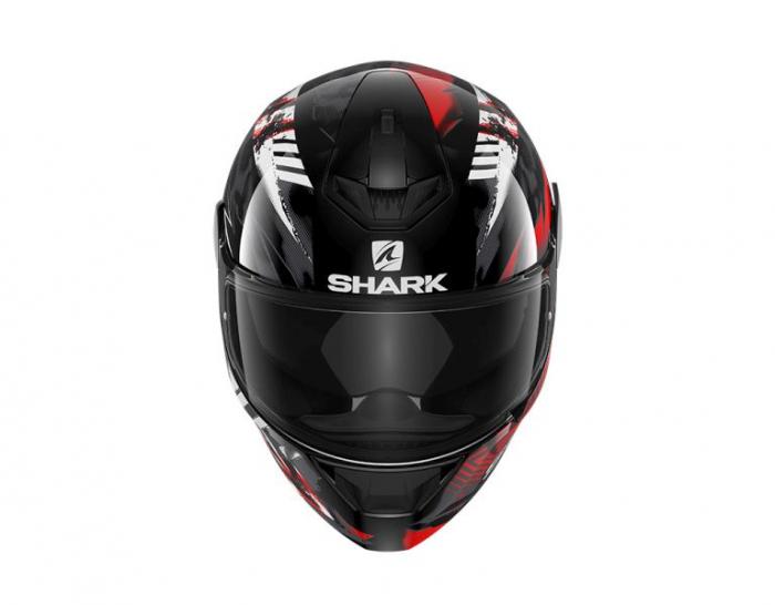 Casca Shark D-Skwal 2 Penxa  [2]
