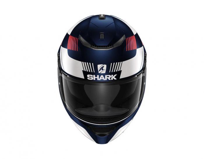 Casca Shark Spartan 1.2 Strad  [2]