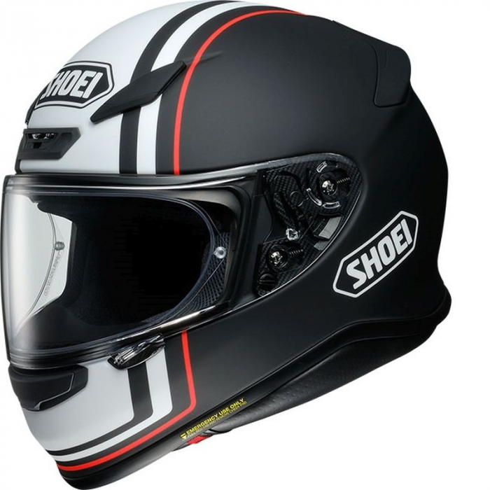 CASCA SHOEI NXR Recounter TC-5 0