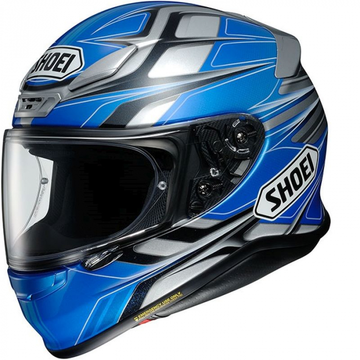 CASCA SHOEI NXR Rumpus TC-2 0