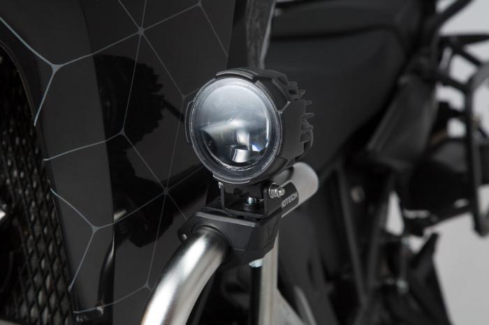 Clema fixare proiectoare ceata pe Crash Bar D.22-26-28mm [0]