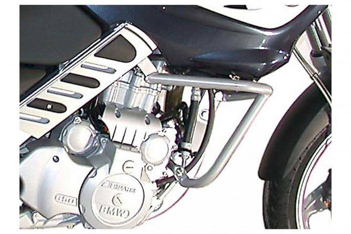 Crash Bar Argintiu. BMW F 650 CS Scarver 2002-2003 [0]