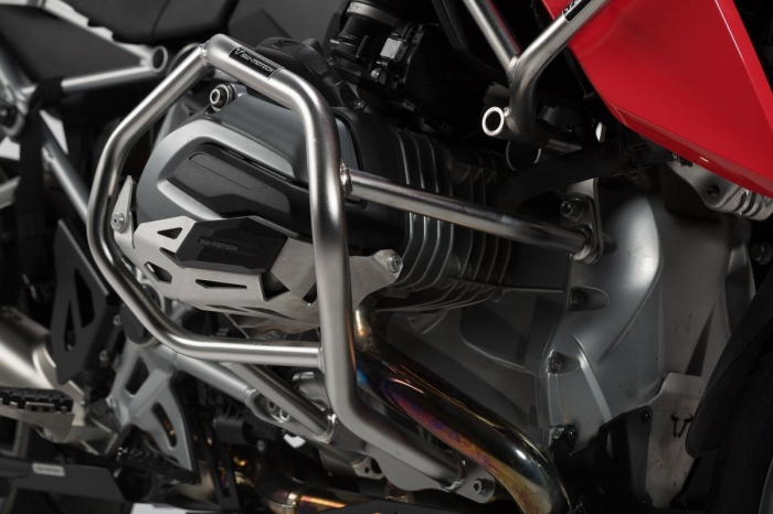 Crash Bar Edelstahl. BMW R 1200 GS LC 2013- [0]