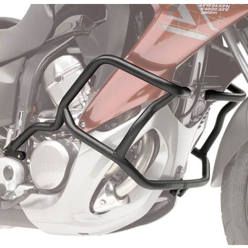 Crash Bar negru BENELLI TRK502 0