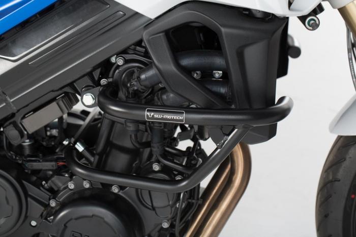 Crash Bar Negru. BMW F 800 R 2015- [1]