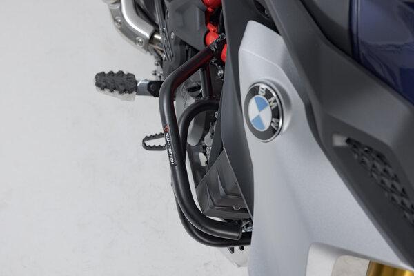 Crash Bar Negru BMW G310R / G310GS [4]