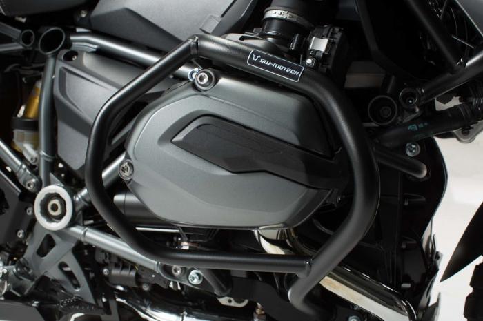 Crash Bar Negru. BMW R 1200 GS LC 2013- [0]