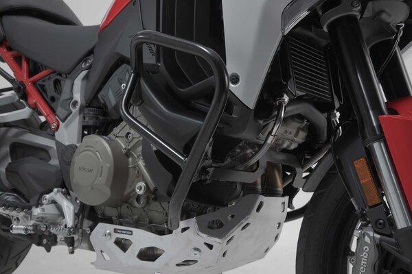 Crash Bar Negru Ducati Multistrada V 4 (20-) [2]