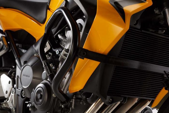 Crash Bar Negru. Honda CB 650 F 2014- [1]