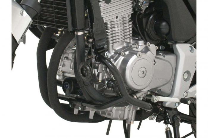 Crash Bar Negru. Honda CBF 500 2004-2006 [2]