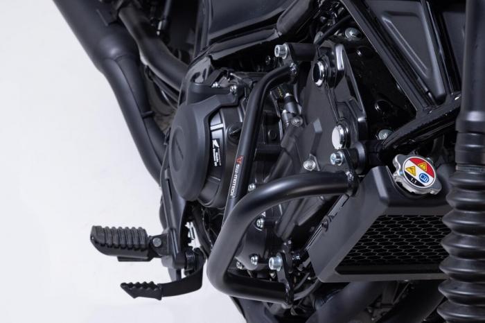 Crash Bar Negru Honda CMX 500 Rebel (16-). [4]