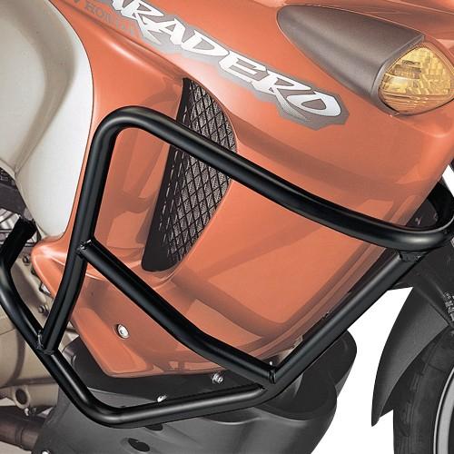 Crash Bar Negru Honda Varadero 1000 [1]