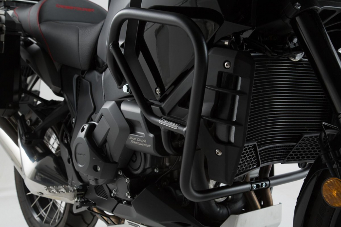 Crash Bar Negru. Honda VFR 1200 X Crosstourer 2011- [0]