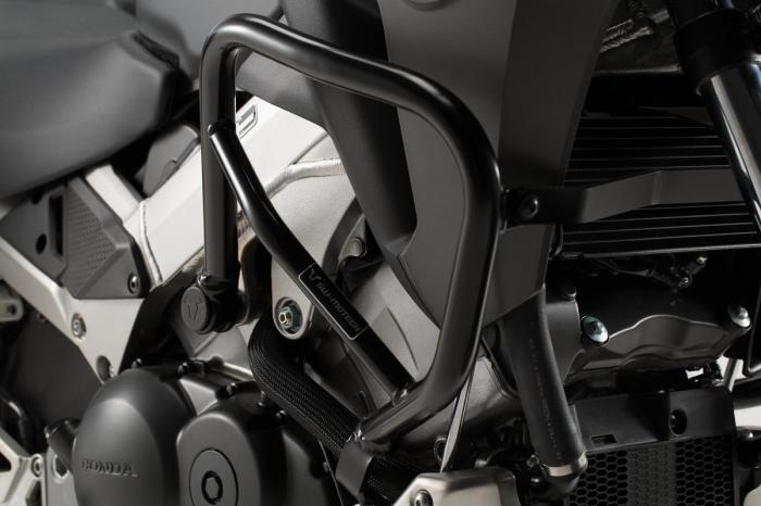 Crash Bar Negru. Honda VFR 800 X Crossrunner 2015- [1]