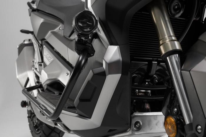 Crash bar negru Honda X-ADV (17-). [0]