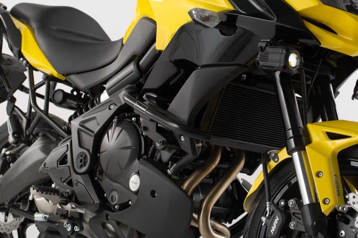 Crash Bar Negru. Kawasaki Versys 650 2015- [0]