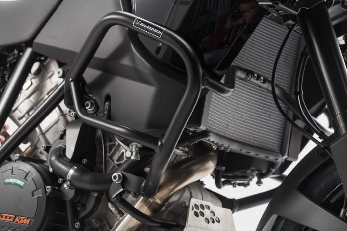 Crash Bar Negru. KTM 1050 Adventure 2015- [0]