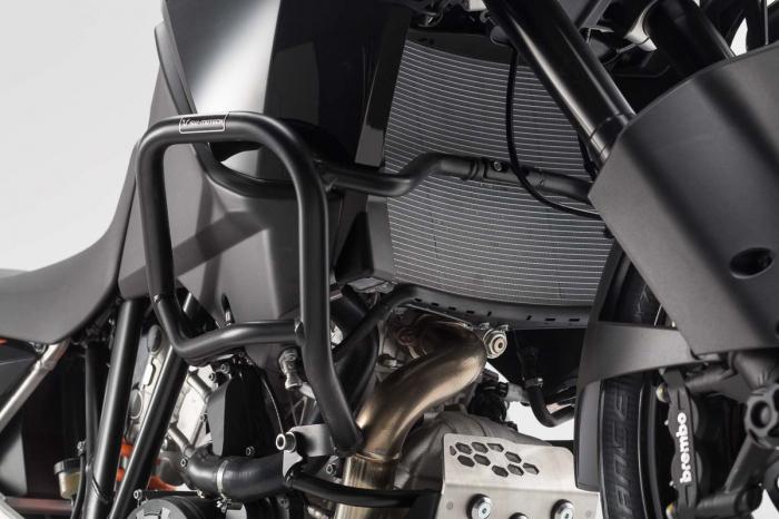 Crash Bar Negru. KTM 1050 Adventure 2015- [1]