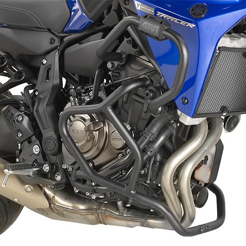 Crash Bar Givi Negru Superior Yamaha MT-07 Tracer (16>19) [0]