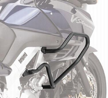 Crash Bar Givi Suzuki DL 1000 V-Strom (02>11) / Kawasaki KLV 1000 (04>10) [0]