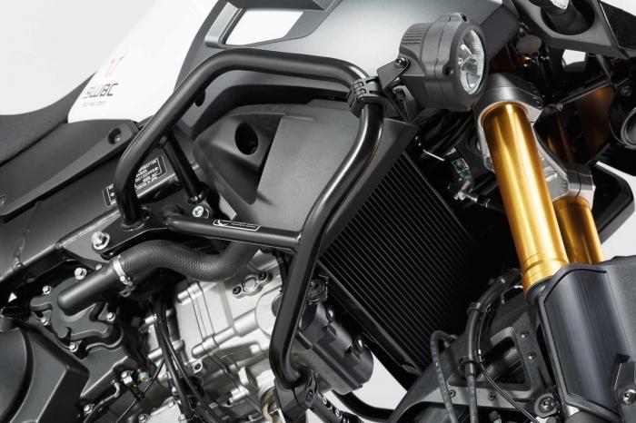 Crash Bar Negru. Suzuki V-Strom 1000 2014- [2]
