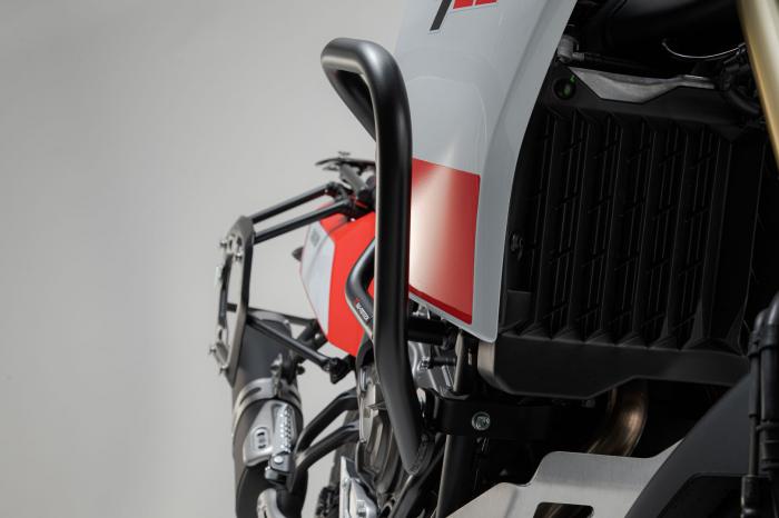 Crash bar Negru Yamaha Tenere 700 (19-). [2]