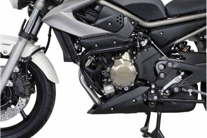 Crash Bar Negru. Yamaha XJ 6 2008-2012 Ean: 4052572024188 [1]