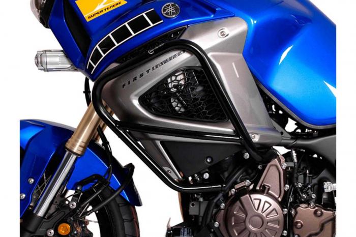 Crash Bar Negru. Yamaha XT 1200 Z Super Tenere 2010-2013 [1]