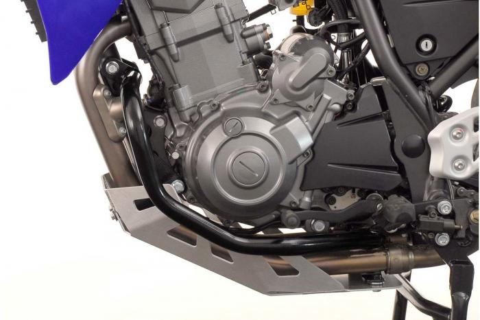 Crash Bar Negru. Yamaha XT 660 R 2004-2009 [1]