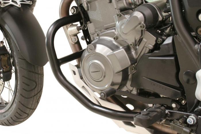 Crash Bar Negru. Yamaha XT 660 R 2004-2009 [0]