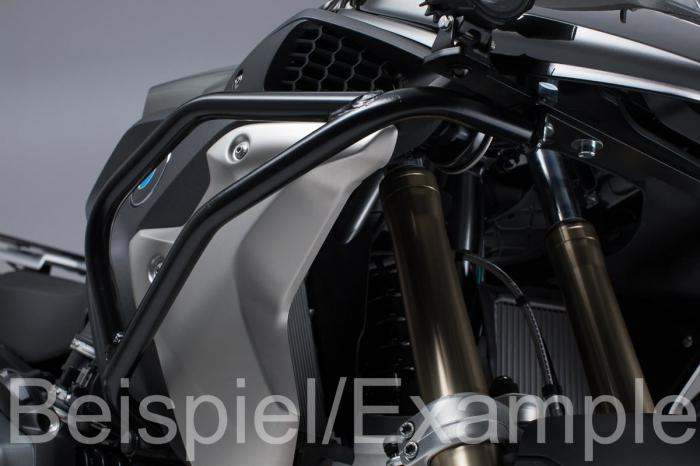 Crash Bar superior Argintiu BMW R 1200 GS LC (16-). [1]