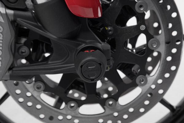 Crash pad ax roata fata Ducati Multistrada V4 [2]
