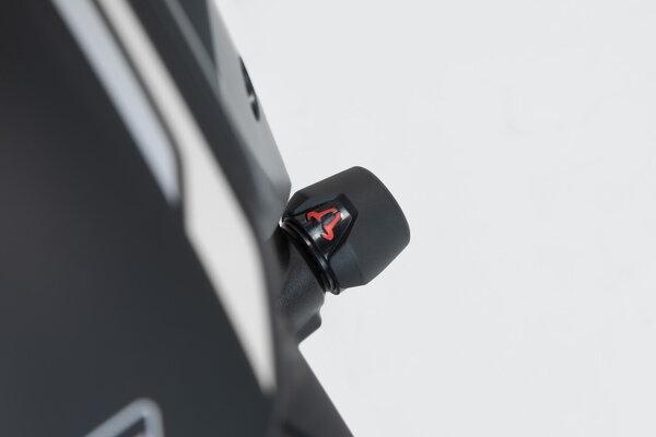 Crash pad ax roata fata Kawasaki Z900 (16-) [6]