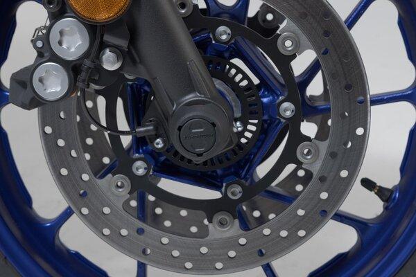 Crash pad ax roata fata Yamaha MT-07 (14-) / Yamaha XSR700 (15-) [2]