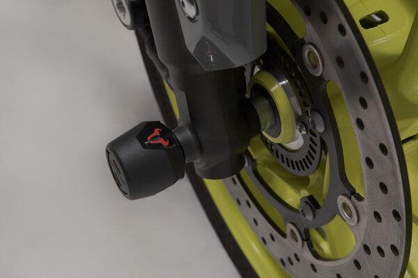 Crash pad ax roata fata Yamaha MT-09/Tracer (16-), Tracer 900GT [4]