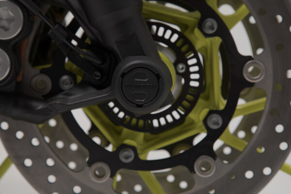 Crash pad ax roata fata Yamaha MT-09/Tracer (16-), Tracer 900GT [2]