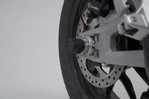 Crash pad ax roata spate Ducati Multistrada V3 [3]