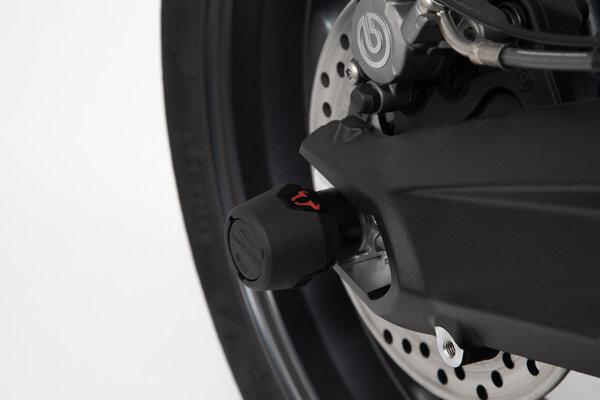 Crash pad ax roata spate Suzuki GSX-S1000 / F, Honda CB1100RR [3]