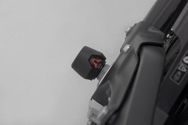 Crash pad ax roata spate Triumph Trident 660 [5]
