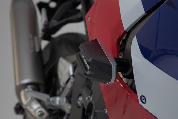 Crash Pad Negru. Honda CBR1000RR-R Fireblade SP (19-). [1]