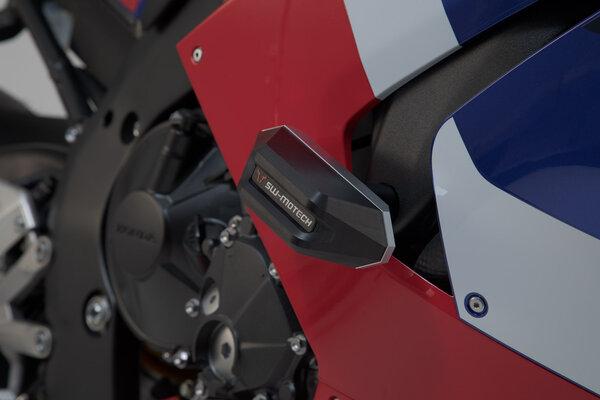 Crash Pad Negru. Honda CBR1000RR-R Fireblade SP (19-). [0]