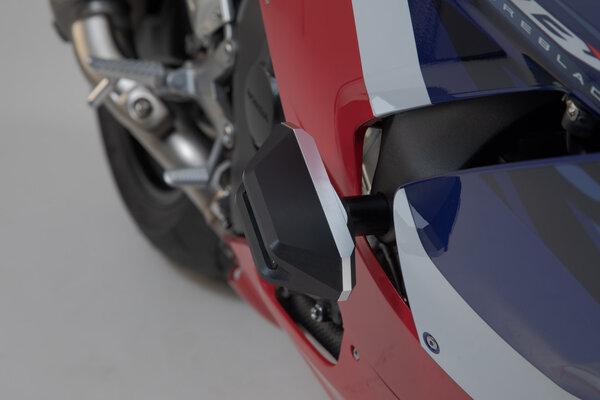 Crash Pad Negru. Honda CBR1000RR-R Fireblade SP (19-). [4]