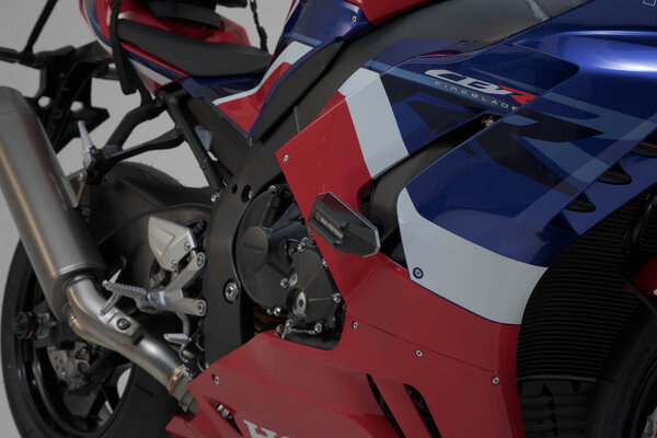 Crash Pad Negru. Honda CBR1000RR-R Fireblade SP (19-). [2]