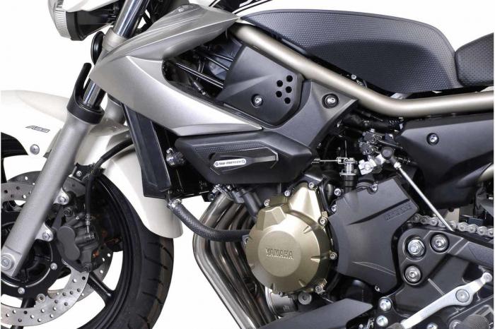 Crash Pad Yamaha XJ 6 2008-2012 [1]