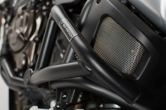 Crashbar Negru Yamaha XSR 700 (16-) [2]