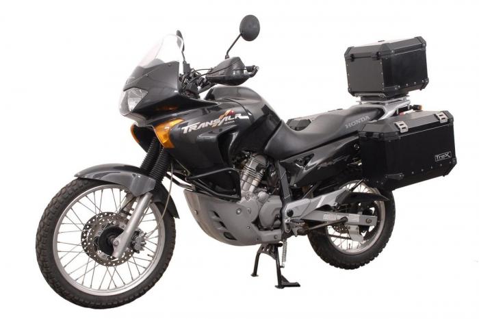 Cric central Honda XL 650 V Transalp 2000-2002 3